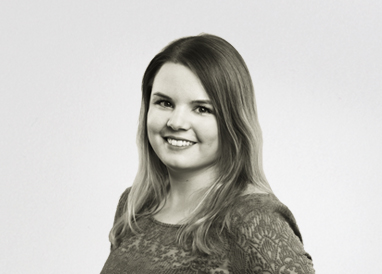 Annika Drüding | Recruitment Consultant
